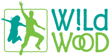 Wild Wood Adventure logo