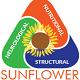 The Sunflower Trust logo