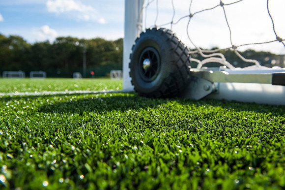 Premier League and FA funding secured for new state of the art pitch at Kings College