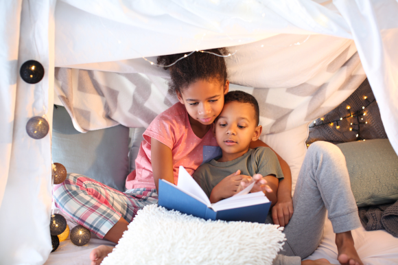 Jump into your PJs with BookTrust for new nationwide fundraising campaign