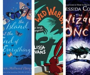 Fiction favourites flaunt strong female leads in highly anticipated 2018 Blue Peter Book Awards shortlist