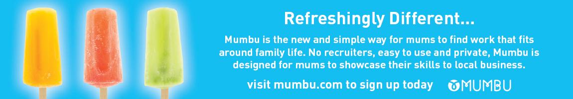 Mumbu