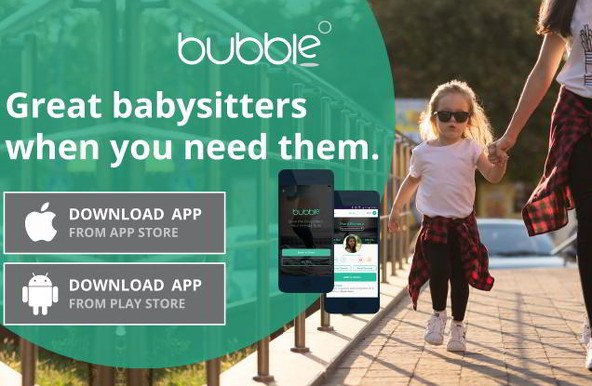 App-only babysitting service taking London by storm comes to Surrey