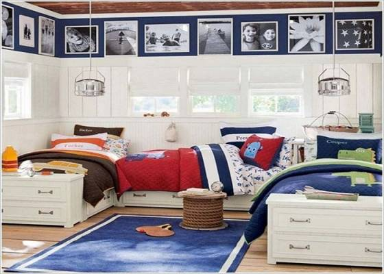 3 Fabulous Tips to Design a Timeless Kid's Bedroom