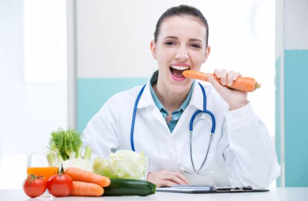 How Better Debt Financing Can Fund Your Career as Nutritionist?