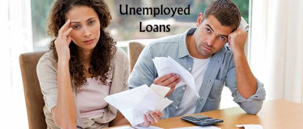 Unemployed Loans? A Hassle No More