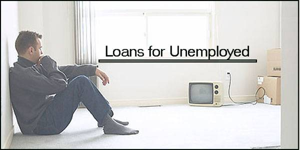 Loans for Unemployed - The Backbone of Finances