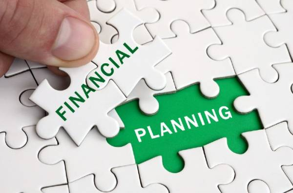 The True Meaning of Financial Planning: It's More Than Just Saving
