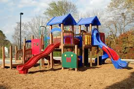 Parks & playgrounds in Surrey
