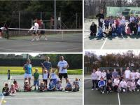 Bagshot Tennis Club