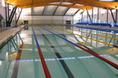 Surrey Sports Park - Swim Academy