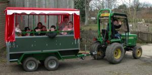 Godstone Farm and Playbarn