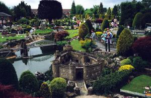 Bekonscot Model Village and Railway