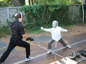 Guildford Fencing Club