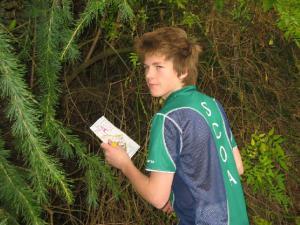 Southern Navigators Orienteering Club