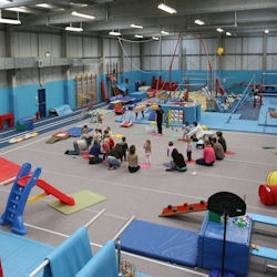 Woking Gymnastics Club (inc Kindergym)