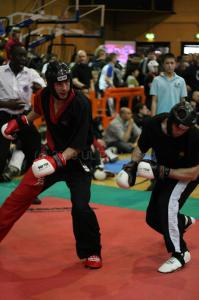 Guildford Academy of Martial Arts