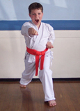 Farnham Karate Club