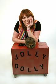 Jolly Dolly