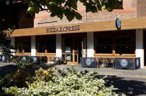 Pizza Express - Cobham