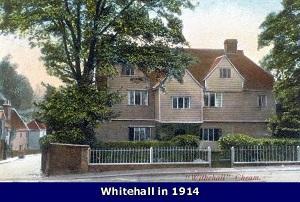 Whitehall Museum