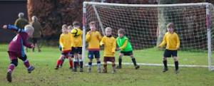 Churt Juniors Football Club