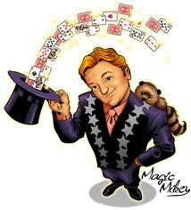 Magic Mikey