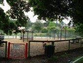 Bourne Recreation Ground