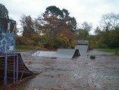 Cranleigh Skate Park