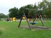 Cranleigh Leisure Centre Playground
