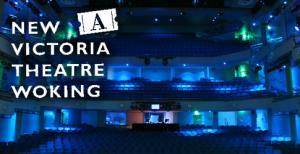 New Victoria Theatre