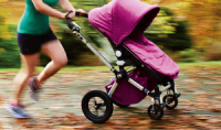 Busylizzy Mummy & Me Buggy Fitness - Guildford