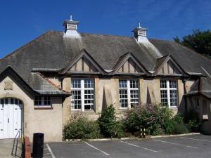 Merrow Village Hall