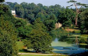 Painshill Park Holiday Courses