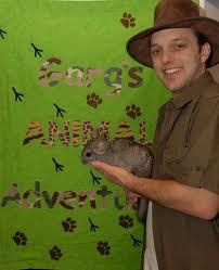 Gargs Animal Parties