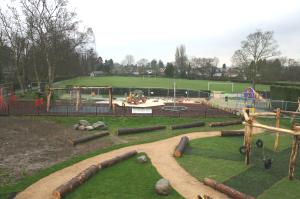 Ashtead Recreation Ground