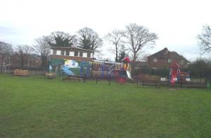 Chrystie Recreation Ground