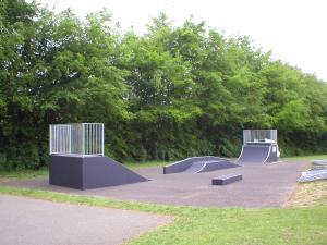 Lower Road Recreation Ground
