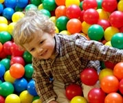 Leatherhead Leisure Centre Soft Play