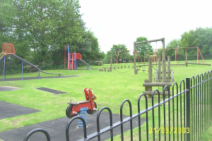 Cradhurst Recreation Ground