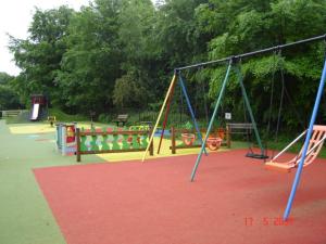 Fortyfoot Recreation Ground