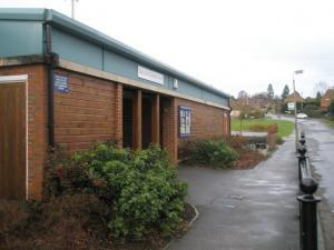 High Lane Community Centre