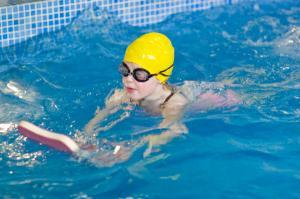 Splash Swimming - Wallington