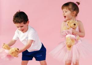 Baby Ballet  - Epsom