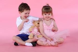 Baby Ballet  - Weybridge