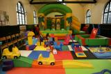 Henry's Softplay - Byfleet