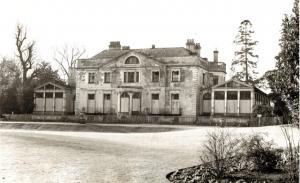 Bourne Hall Museum Club