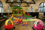 Henry's Soft Play Byfleet - Disco Party
