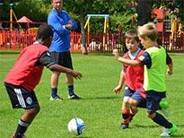 Kiko Soccer School Leatherhead