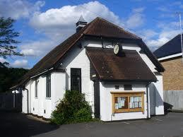 Stoke D'Abernon Village Hall